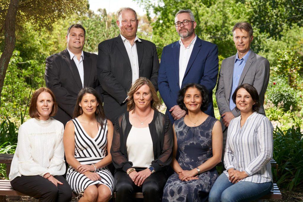 Sacked Kiwi NZ's Employment Law Experts team photo
